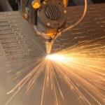 Лазерная резка листового металла — как это работает?