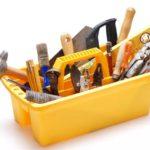 Эффективный ремонт и отделка строительными инструментами
