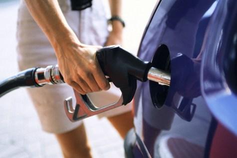 типы автомобильного топлива