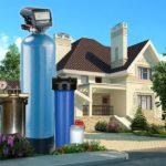 Как очистить воду в загородном доме