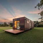 Модульные здания – практичность долговечность качество