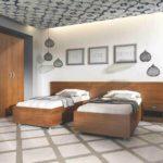 Мебель в гостиницу или отель от компании Horecaspb