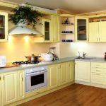 Мебель на заказ для кухни – важная часть интерьера