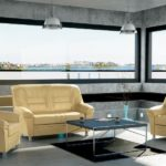 Выбор офисных стульев и диванов