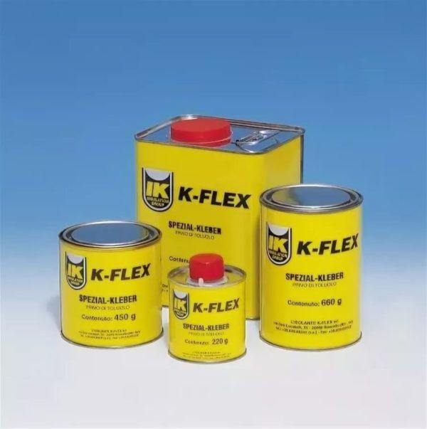 клей K Flex