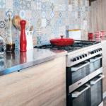 Как выбирать стильную кухонную плитку Керама Марацци