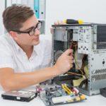 Диагностика и ремонт компьютерной техники