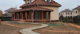 элитная недвижимость на Новорижском шоссе