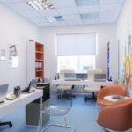 Офисная мебель: какую заказать для маленьких помещений