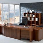 Как должен быть обставлен рабочий кабинет