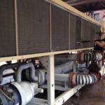 Техническое обслуживание и ремонт чиллеров