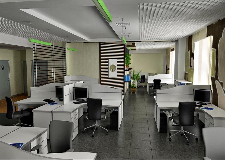 аренда офиса