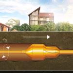 Метод ГНБ бурения в сельской и городской застройке: достоинства применения
