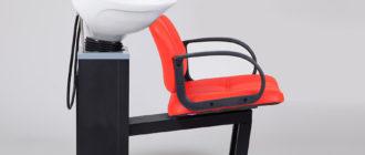 кресло мойка парикмахерская