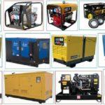 Дизельные генераторы – виды и применение