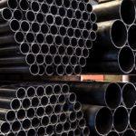 Трубы стальные – применение и технические характеристики
