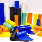 Производство и применение полимерной упаковки