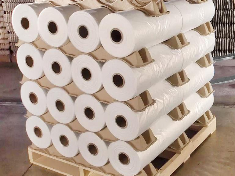 производство и применение полиэтиленовой пленки
