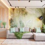 Дизайн интерьера квартиры от ANTEI