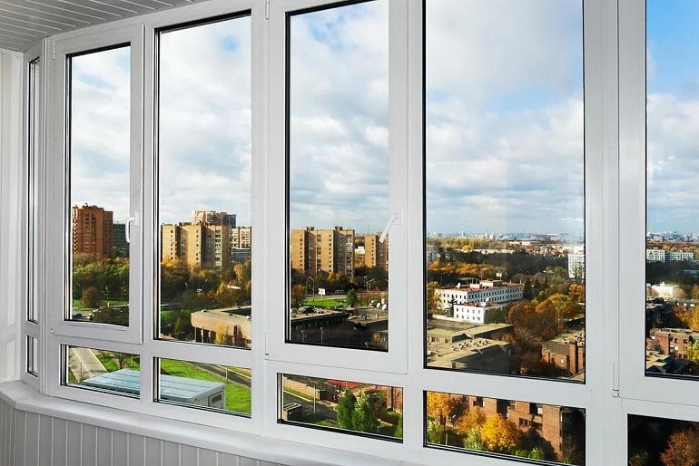 окна ПВХ от производителя в Москве