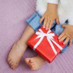 Основные требования к выбору подарков для детей