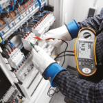 Электролаборатория – компания Комплексный Энерго Подряд