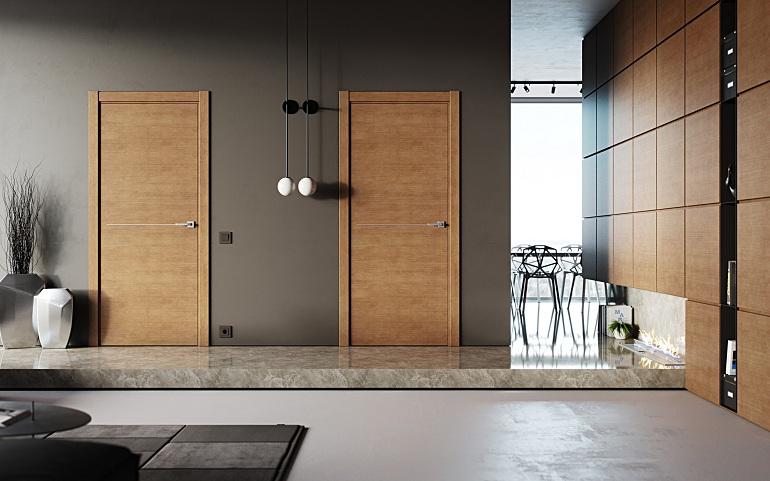 производство дверей и где их купить