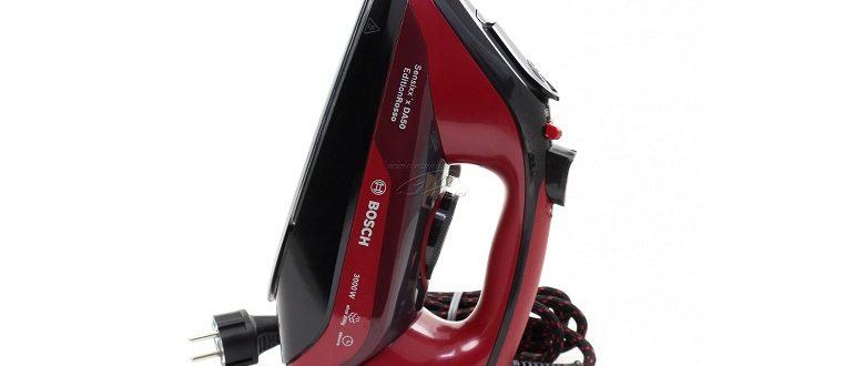 утюг Bosch TDA503011P - описание