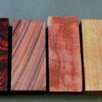 Виды древесины и их свойства