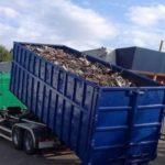 Стоит ли заказывать вывоз мусора контейнером 27 кубов