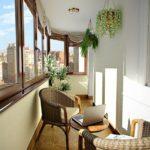 Остекление балконов – преимущества