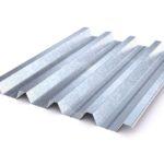 Оцинкованные стальные листы – применение и характеристики