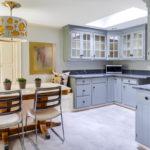 Пол на кухне, что лучше – ламинат, линолеум или плитка