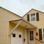 Металлический сайдинг для фасадов и его преимущества