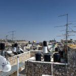 Установка антенн в Истринском районе