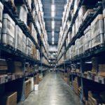 Виды складского оборудования для перемещения и подъема груза