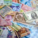 Преимущества хранения сбережений в иностранной валюте