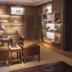 Виды и особенности торговой мебели