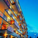 Инфраструктура и безопасность современных жилых домов
