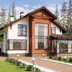 Профилированный брус для строительства дома – преимущества материала
